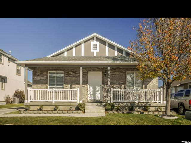 Single Family للـ Sale في 4488 W OSAGE Road 4488 W OSAGE Road Riverton, Utah 84096 United States