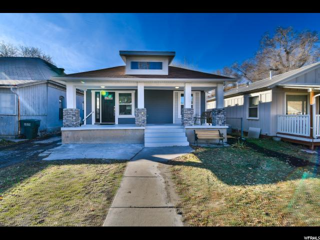 1468 S 300 E, Salt Lake City UT 84115
