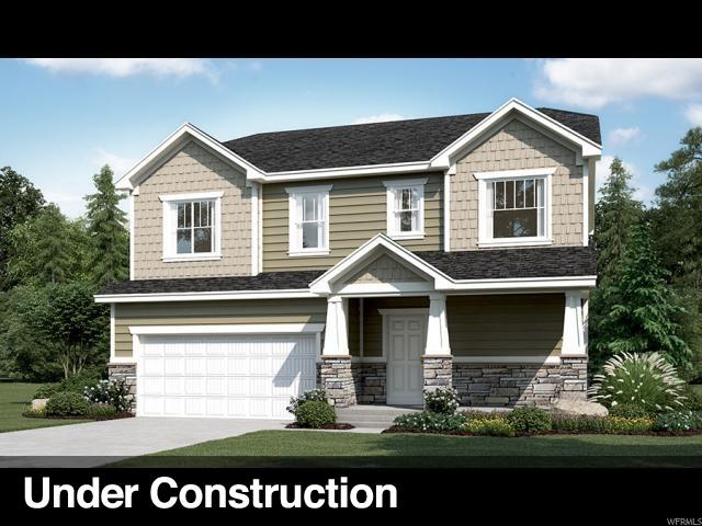 单亲家庭 为 销售 在 127 N 1190 W 127 N 1190 W Unit: 133 Lehi, 犹他州 84043 美国