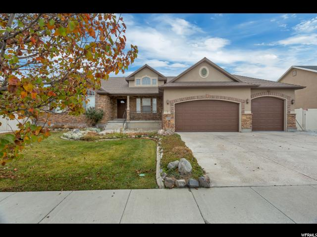 5733 W FIELD CREEK WAY, West Jordan UT 84081