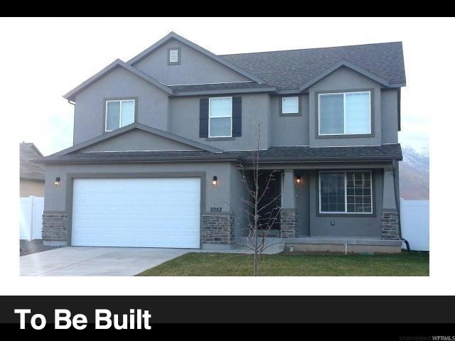 Single Family for Sale at 265 W MOONLIGHT 265 W MOONLIGHT Unit: AUBREY Elk Ridge, Utah 84651 United States