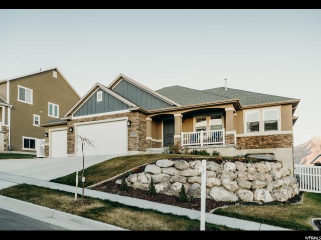 4202 N 400 Lehi, UT 84043 - MLS #: 1491736