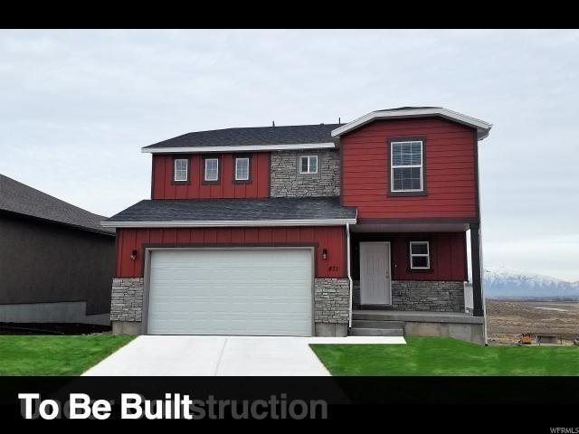 单亲家庭 为 销售 在 265 W MOONLIGHT 265 W MOONLIGHT Unit: HIGHLA Elk Ridge, 犹他州 84651 美国