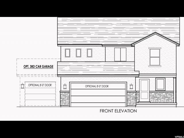 Additional photo for property listing at 265 W MOONLIGHT 265 W MOONLIGHT Unit: HIGHLA Elk Ridge, 犹他州 84651 美国