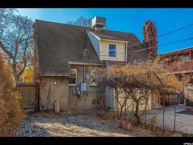 1043 E 300 Salt Lake City, UT 84102 - MLS #: 1491745