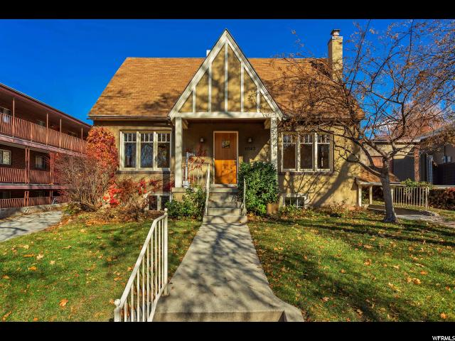 1043 E 300 S, Salt Lake City UT 84102