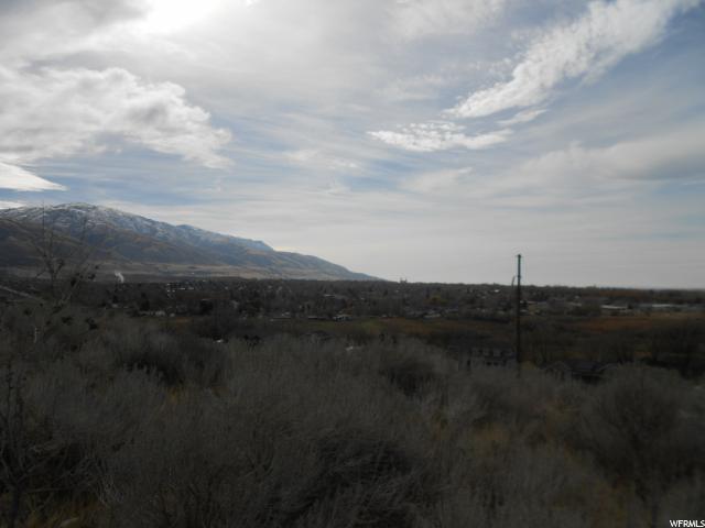 أراضي للـ Sale في 1356 N KOTTER 1356 N KOTTER Brigham City, Utah 84302 United States