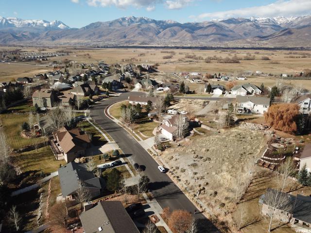Terrain pour l Vente à 775 E LAKEVIEW Drive 775 E LAKEVIEW Drive Heber City, Utah 84032 États-Unis