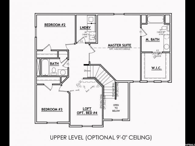 265 W MOONLIGHT Unit MARTIN Elk Ridge, UT 84651 - MLS #: 1491756