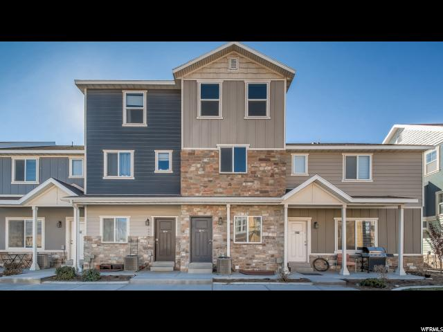 Townhouse for Sale at 310 N 680 E 310 N 680 E Vineyard, Utah 84058 United States