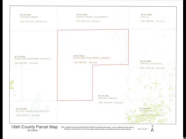 Eagle Mountain, UT 84005 - MLS #: 1491775