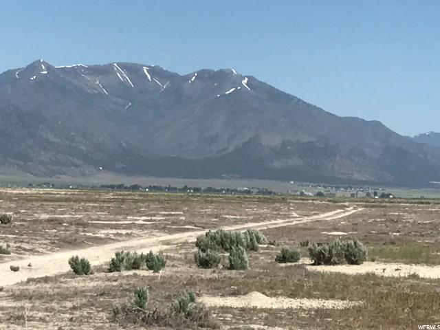 Land for Sale at Address Not Available Eagle Mountain, Utah 84005 United States