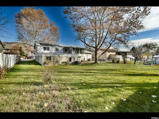 1745 N 600 West Bountiful, UT 84087 - MLS #: 1491776