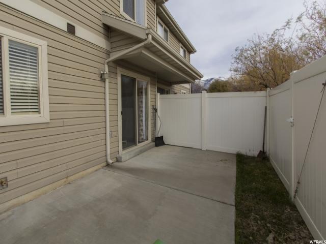 1226 E BLACKHORSE DR Spanish Fork, UT 84660 - MLS #: 1491802