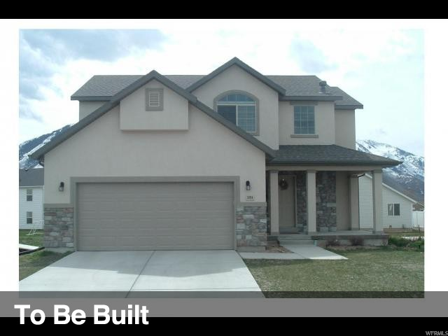 Single Family for Sale at 883 N LEGACY PARK DR Drive 883 N LEGACY PARK DR Drive Unit: PINEVI Spanish Fork, Utah 84660 United States