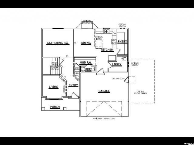 883 N LEGACY PARK DR Unit AUBREY Spanish Fork, UT 84660 - MLS #: 1491815