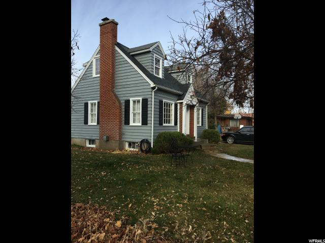 Additional photo for property listing at 307 N 400 W 307 N 400 W Logan, 犹他州 84321 美国