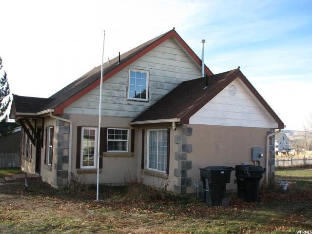 665 E 100 Mount Pleasant, UT 84647 - MLS #: 1491839