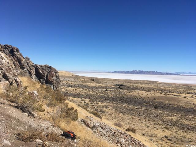 Land for Sale at 10000 N 100000 W 10000 N 100000 W Park Valley, Utah 84329 United States