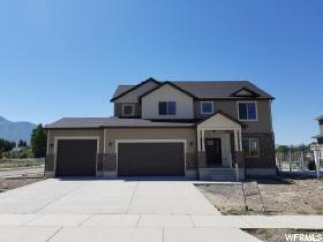 Single Family for Sale at 368 E 700 N 368 E 700 N Unit: LOT 15 Springville, Utah 84663 United States