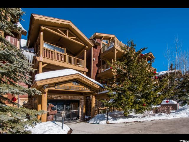 7447 ROYAL ST Unit 351A/B, Park City UT 84060