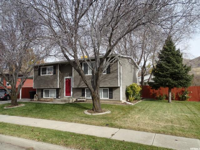 Single Family for Sale at 1089 SHANNON Circle 1089 SHANNON Circle Brigham City, Utah 84302 United States