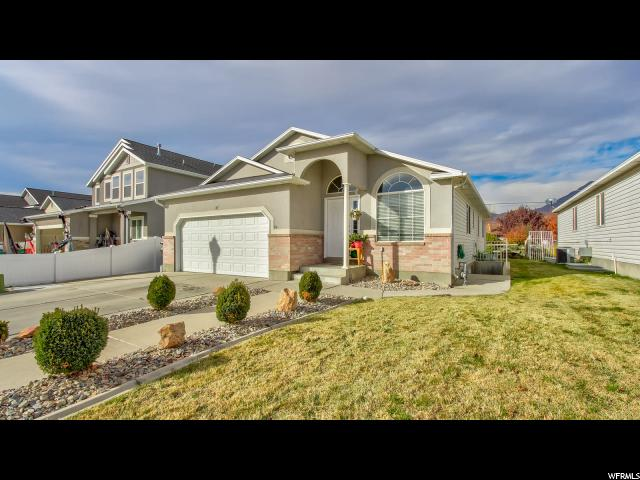 Single Family for Sale at 47 E 300 N 47 E 300 N Orem, Utah 84057 United States