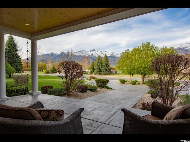 769 W RANCH CIR Alpine, UT 84004 - MLS #: 1491859
