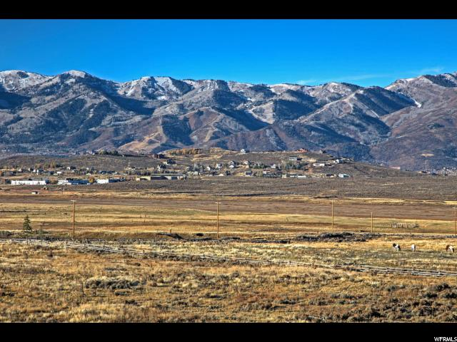 7271 N WESTVIEW CT Park City, UT 84098 - MLS #: 1491863