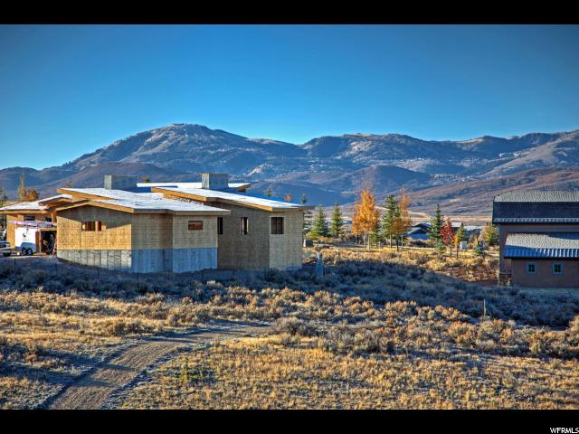 2760 E WESTVIEW TRL Park City, UT 84098 - MLS #: 1491876