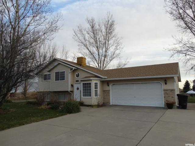 3529 W NORTH PLAIN CITY RD Plain City, UT 84404 - MLS #: 1491878