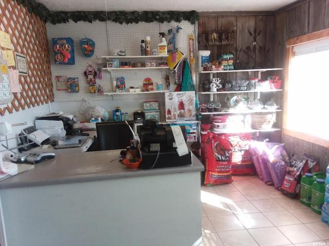 11785 N GROUSE CREEK RD Grouse Creek, UT 84313 - MLS #: 1491879
