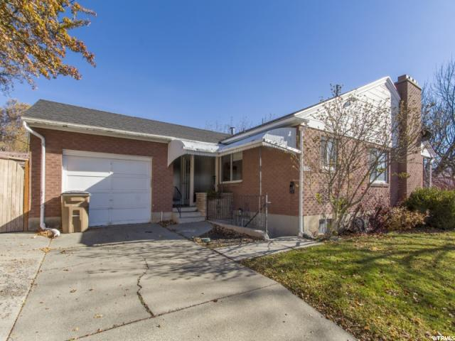 Additional photo for property listing at 2205 E EMERSON Avenue 2205 E EMERSON Avenue Salt Lake City, Utah 84108 United States
