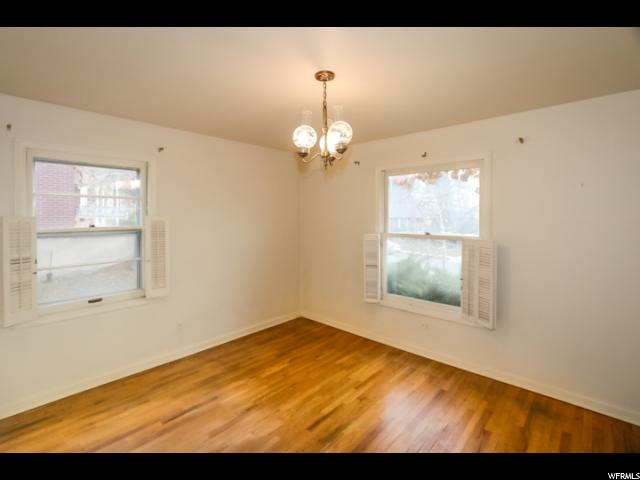 2477 E SKYLINE DR Salt Lake City, UT 84108 - MLS #: 1491894