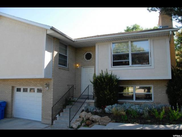 5613 S 1250 Cottonwood Heights, UT 84121 - MLS #: 1491910