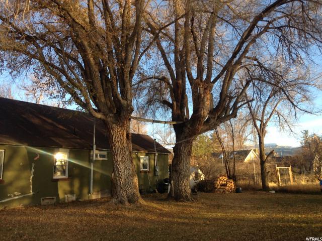 345 N MAIN ST Spring City, UT 84662 - MLS #: 1491926