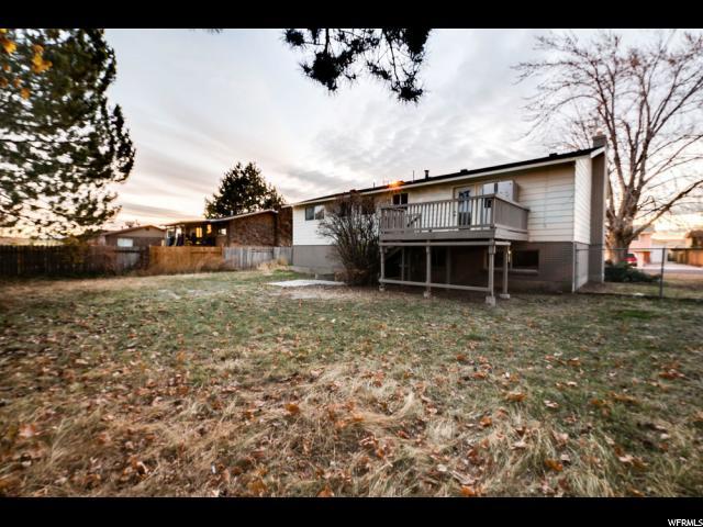 Additional photo for property listing at 247 S 230 E 247 S 230 E Orem, Юта 84057 Соединенные Штаты