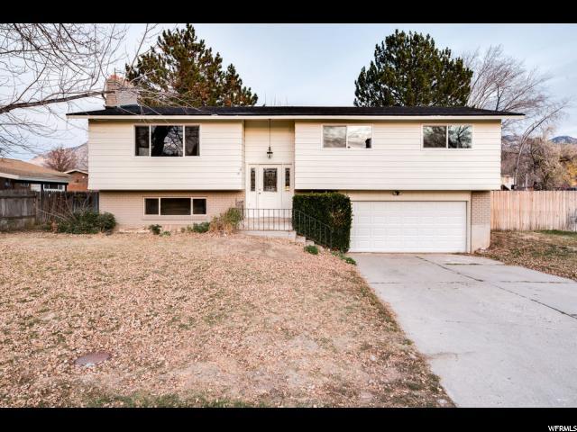 Single Family for Sale at 247 S 230 E 247 S 230 E Orem, Utah 84057 United States