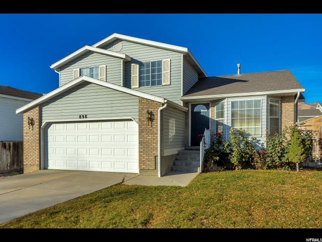 898 W 2350 Lehi, UT 84043 - MLS #: 1491946