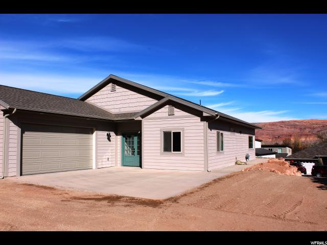 621 DOC ALLEN Moab, UT 84532 - MLS #: 1491976