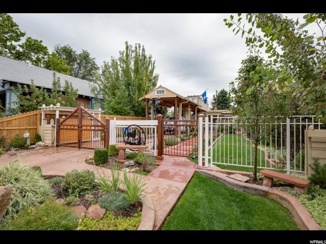 960 E 1700 Salt Lake City, UT 84105 - MLS #: 1491993