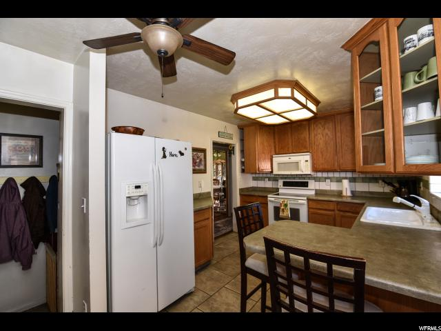 732 W 3500 Bountiful, UT 84010 - MLS #: 1491997