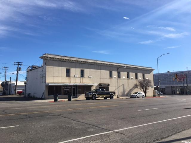 1 E MAIN ST Price, UT 84501 - MLS #: 1492000