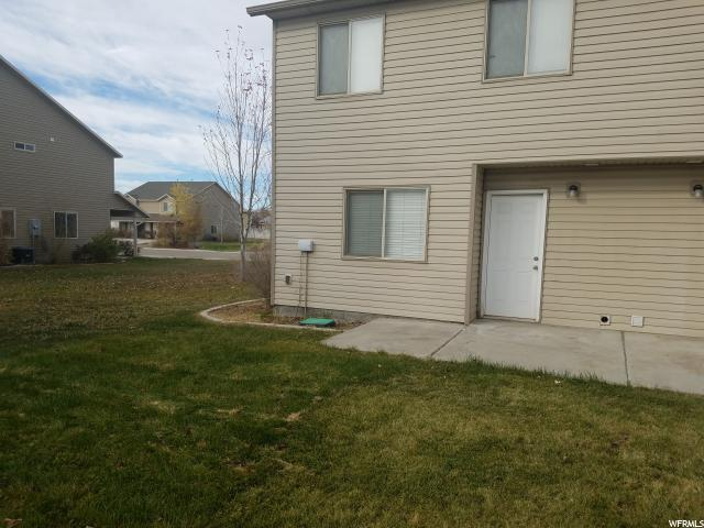 Additional photo for property listing at 570 N 100 E 570 N 100 E Vernal, Utah 84078 États-Unis