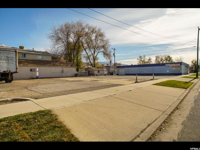 3030 S GRANT AVE Ogden, UT 84401 - MLS #: 1492010
