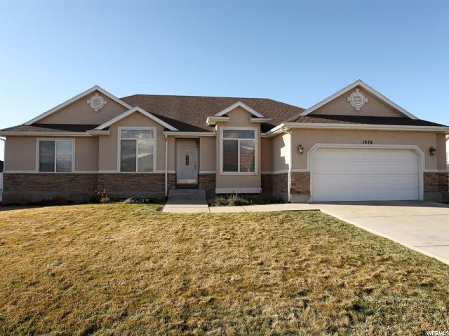 1974 S CHELEMES WAY, Clearfield UT 84015