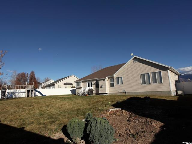 1974 S CHELEMES WAY Clearfield, UT 84015 - MLS #: 1492018