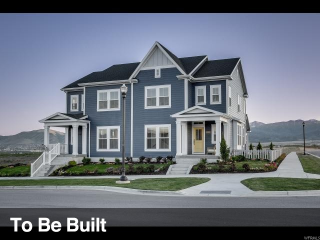 Lits Accueil pour l Vente à 5058 W MELLOW WAY 5058 W MELLOW WAY Unit: 456 South Jordan, Utah 84009 États-Unis