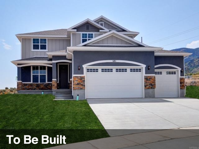 4117 SANDPIPER LN Saratoga Springs, UT 84045 - MLS #: 1492037