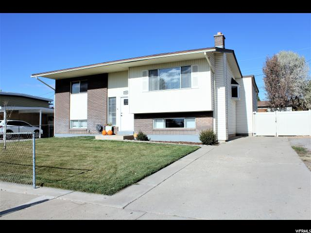 Additional photo for property listing at 1662 W 1920 N 1662 W 1920 N Layton, Utah 84041 United States